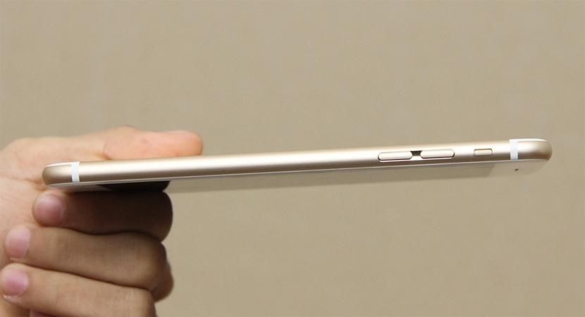 iPhone 6 16GB với thiết kế chuyên dụng