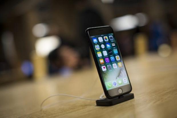 sự thật về bộ nhớ của iphone
