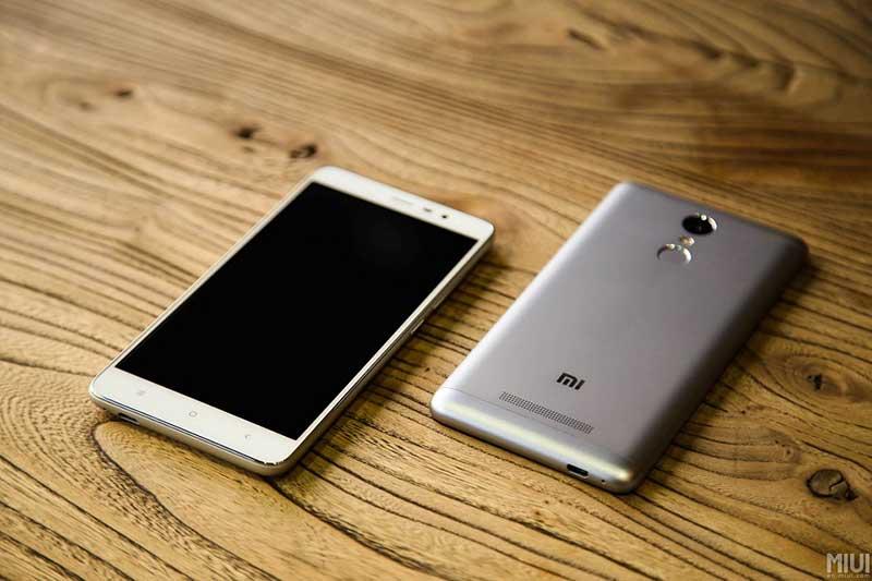 Giá mua bán điện thoại Xiaomi Redmi Note 3 tốt