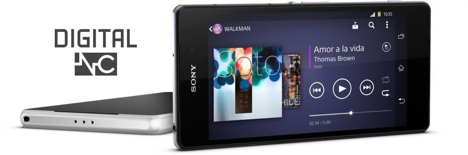 Sony Xperia Z2 chất lượng
