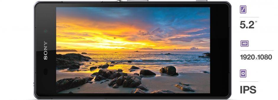 dien thoai Sony Xperia Z2