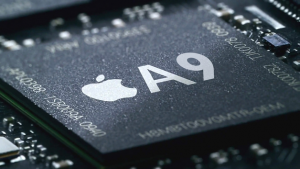 chip A9 iPhone 6S