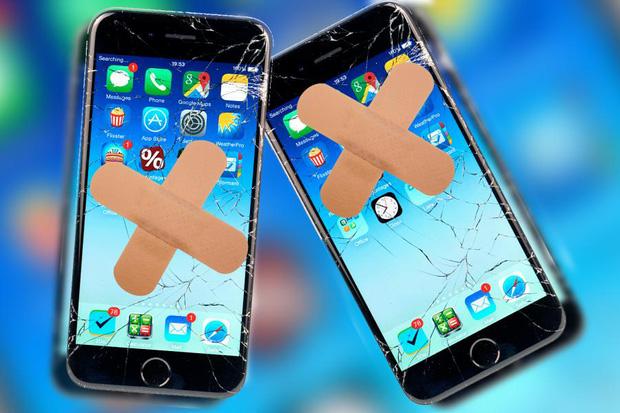 iphone-drop-damage